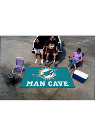 Miami Dolphins 60x96 Ultimat Other Tailgate