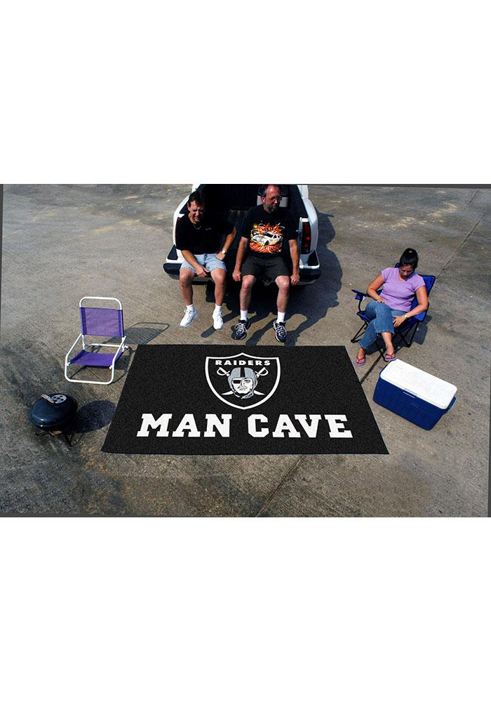 Oakland Raiders 60x96 Ultimat Other Tailgate - Image 1