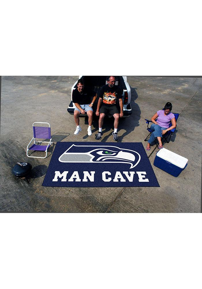 Seattle Seahawks 60x96 Ultimat Other Tailgate - Image 1