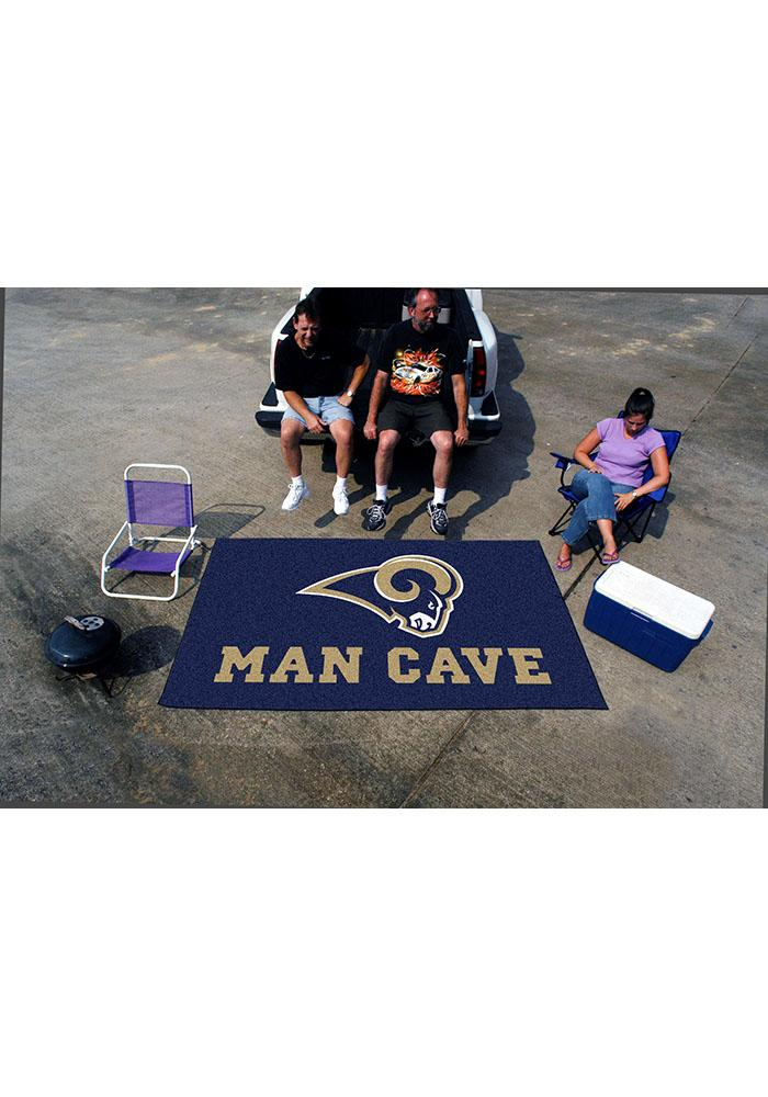 Los Angeles Rams 60x96 Ultimat Other Tailgate - Image 1