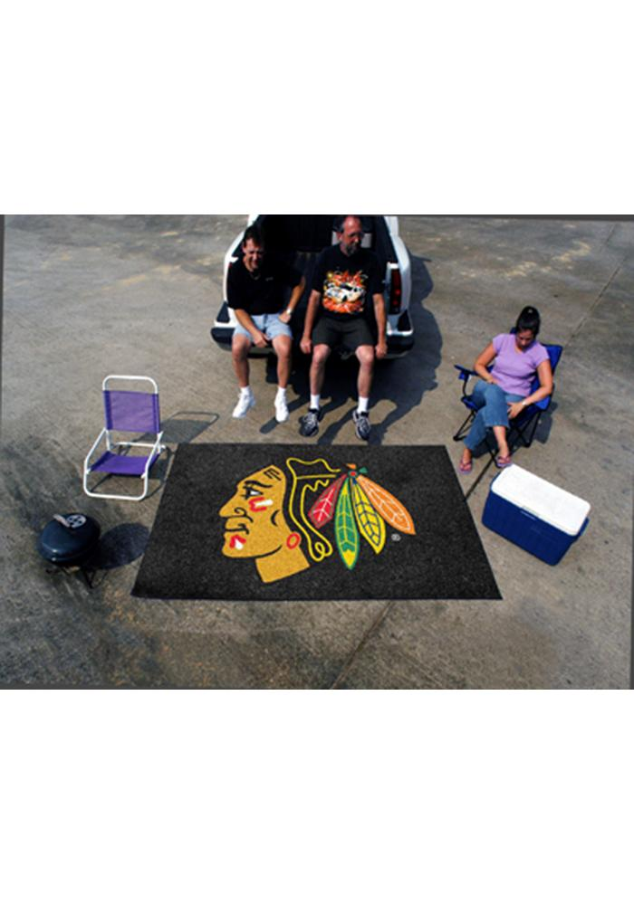 Chicago Blackhawks 60x96 Ultimat Other Tailgate - Image 1