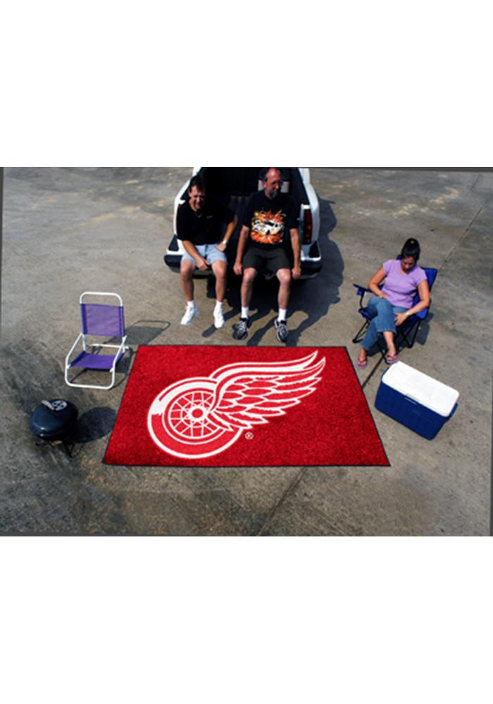 Detroit Red Wings 60x96 Ultimat Other Tailgate - Image 2