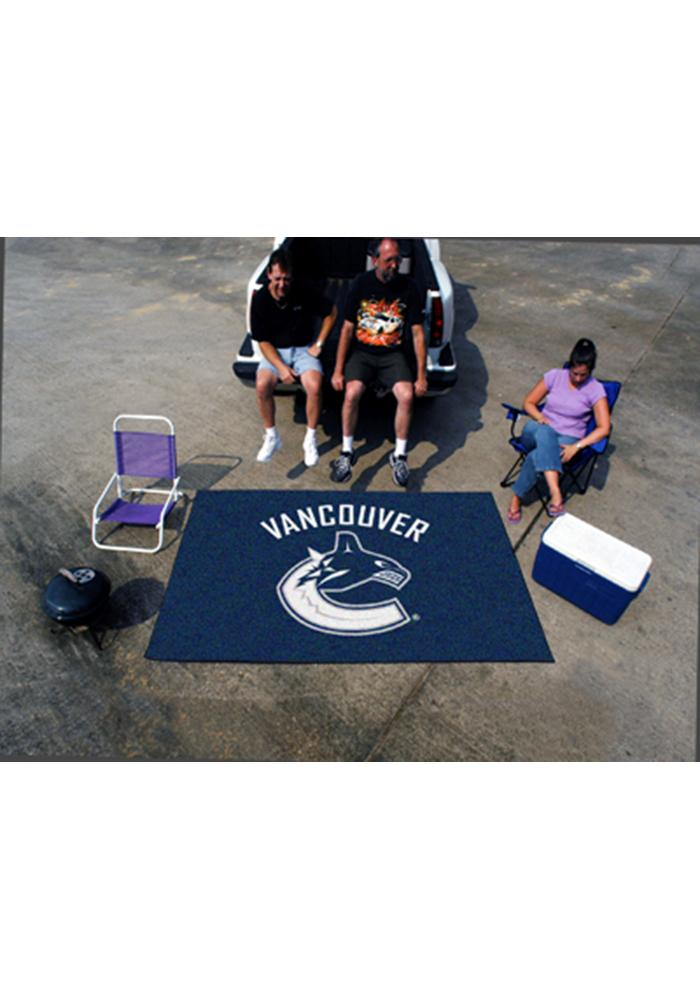 Vancouver Canucks 60x96 Ultimat Other Tailgate - Image 1