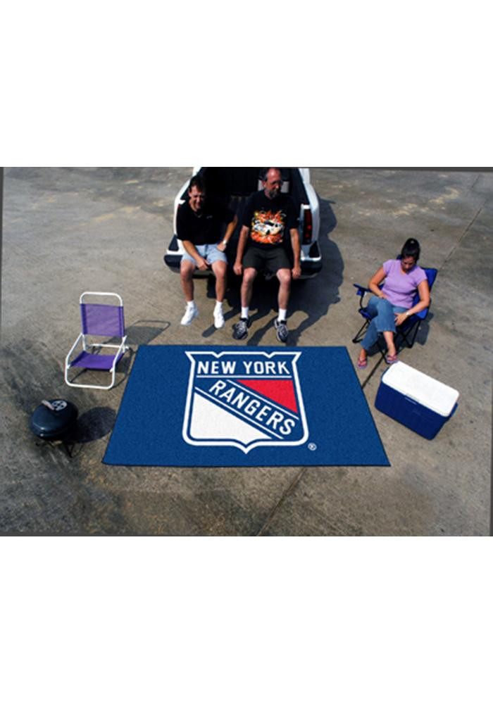 New York Rangers 60x96 Ultimat Other Tailgate - Image 1
