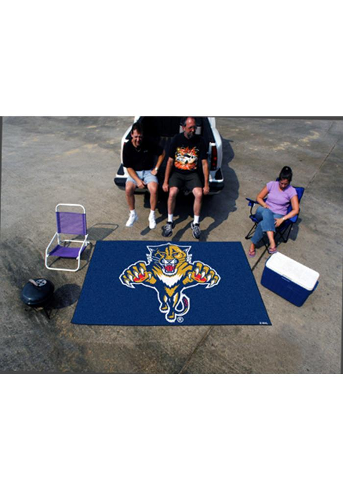 Florida Panthers 60x96 Ultimat Other Tailgate - Image 1