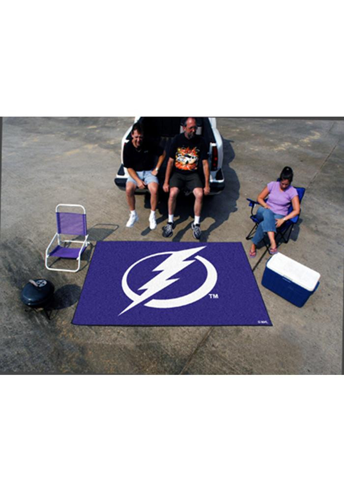 Tampa Bay Lightning 60x96 Ultimat Other Tailgate - Image 1