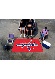 Washington Capitals 60x96 Ultimat Other Tailgate