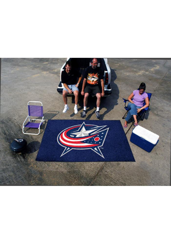 Columbus Blue Jackets 60x96 Ultimat Other Tailgate - Image 2