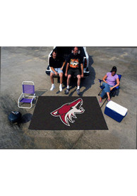 Arizona Coyotes 60x96 Ultimat Outdoor Mat