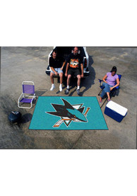San Jose Sharks 60x96 Ultimat Other Tailgate