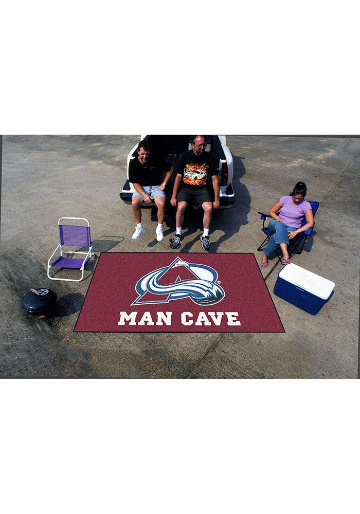 Colorado Avalanche 60x96 Ultimat Other Tailgate - Image 2