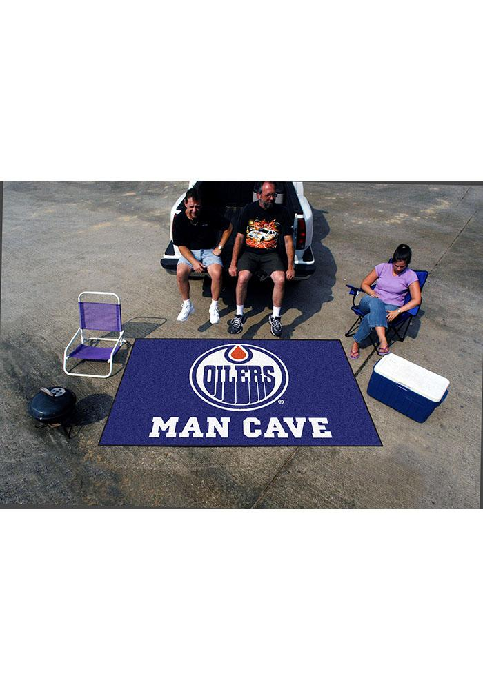 Edmonton Oilers 60x96 Ultimat Other Tailgate - Image 1