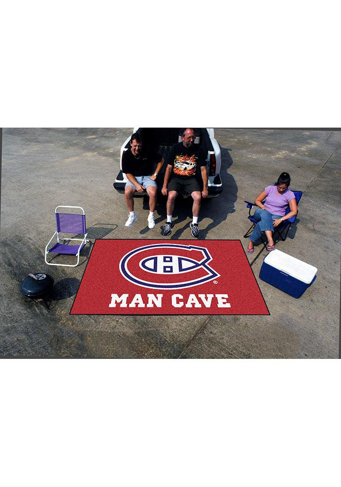 Montreal Canadiens 60x96 Ultimat Other Tailgate - Image 1