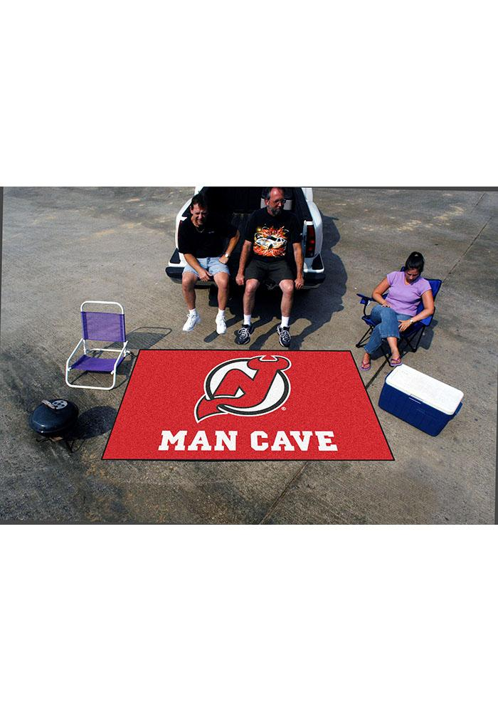 New Jersey Devils 60x96 Ultimat Other Tailgate - Image 1
