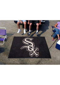 Chicago White Sox 60x72 Tailgater BBQ Grill Mat