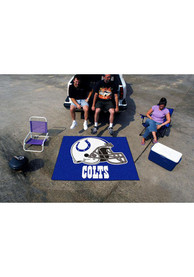 Indianapolis Colts 60x70 Tailgater BBQ Grill Mat