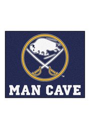 Buffalo Sabres 60x70 Tailgater BBQ Grill Mat
