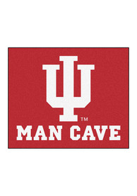 Indiana Hoosiers 60x70 Tailgater BBQ Grill Mat