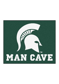 Michigan State Spartans 60x70 Tailgater BBQ Grill Mat