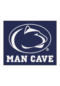 Penn State Nittany Lions 60x70 Tailgater BBQ Grill Mat