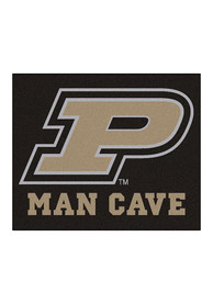 Purdue Boilermakers 60x70 Tailgater BBQ Grill Mat