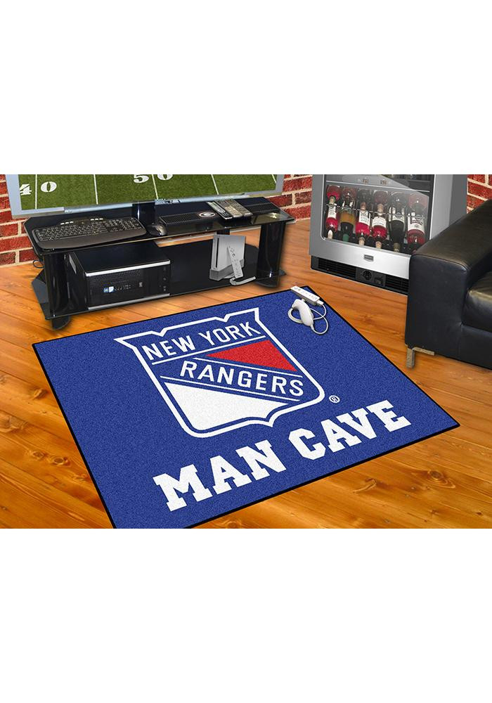 New York Rangers Man Cave Other Tailgate - Image 2