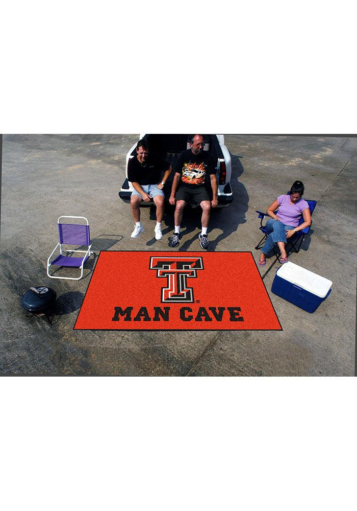 Texas Tech Red Raiders Man Cave Other Tailgate - Image 2