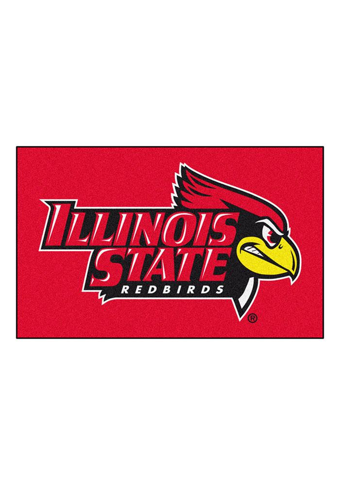 Illinois State 60x96 Ultimat Interior Rug - Image 2