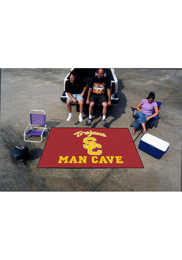 USC Trojans Man Cave Other Tailgate - Image 2