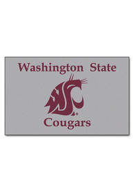 WSU Cougars 60x96 Ultimat Interior Rug