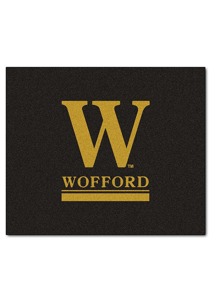 Wofford Terriers 60x96 Ultimat Interior Rug - Image 2