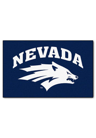 Nevada Wolf Pack 60x96 Ultimat Interior Rug
