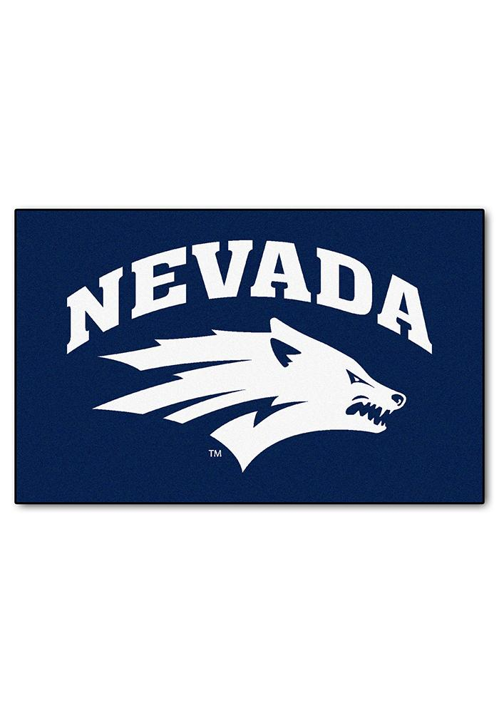 Nevada Wolf Pack 60x96 Ultimat Interior Rug - Image 2