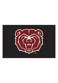 Mo State Bears 60x96 Ultimat Interior Rug