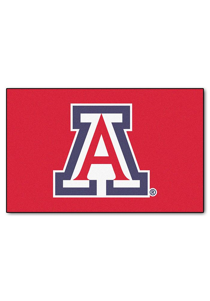 Arizona Wildcats 60x96 Ultimat Interior Rug - Image 2