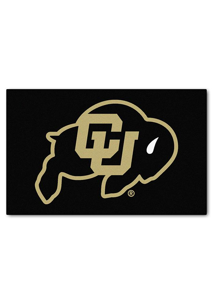 Colorado Buffaloes 60x96 Ultimat Interior Rug - Image 2