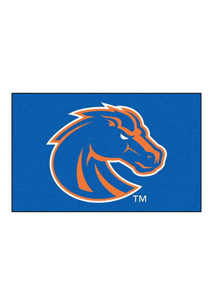 Boise State Broncos 60x96 Ultimat Interior Rug - Image 2