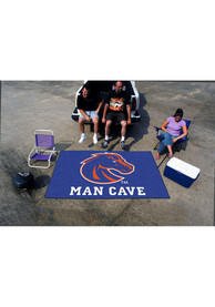 Boise State 60x96 Ultimat Interior Rug