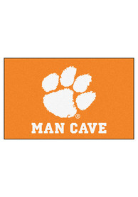 Clemson 60x96 Ultimat Interior Rug