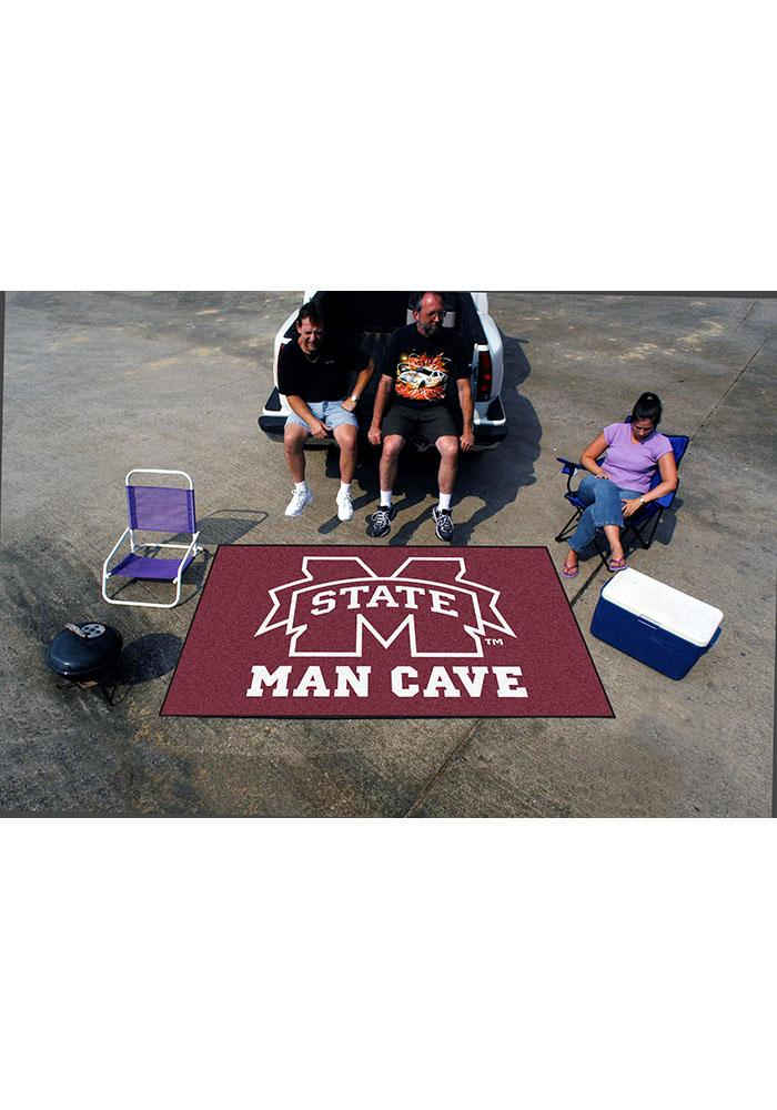 Mississippi State Bulldogs 60x96 Ultimat Other Tailgate - Image 1