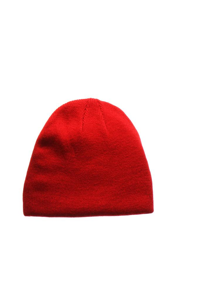 Zephyr Central Missouri Mules Red Edge Mens Knit Hat - Image 2