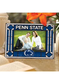 Penn State Nittany Lions Art-Glass Horizontal Picture Frame