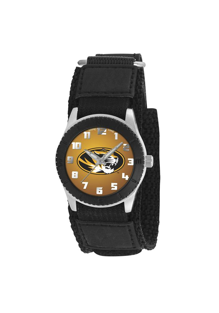 Missouri Tigers Rookie Youth Watches - Image 1