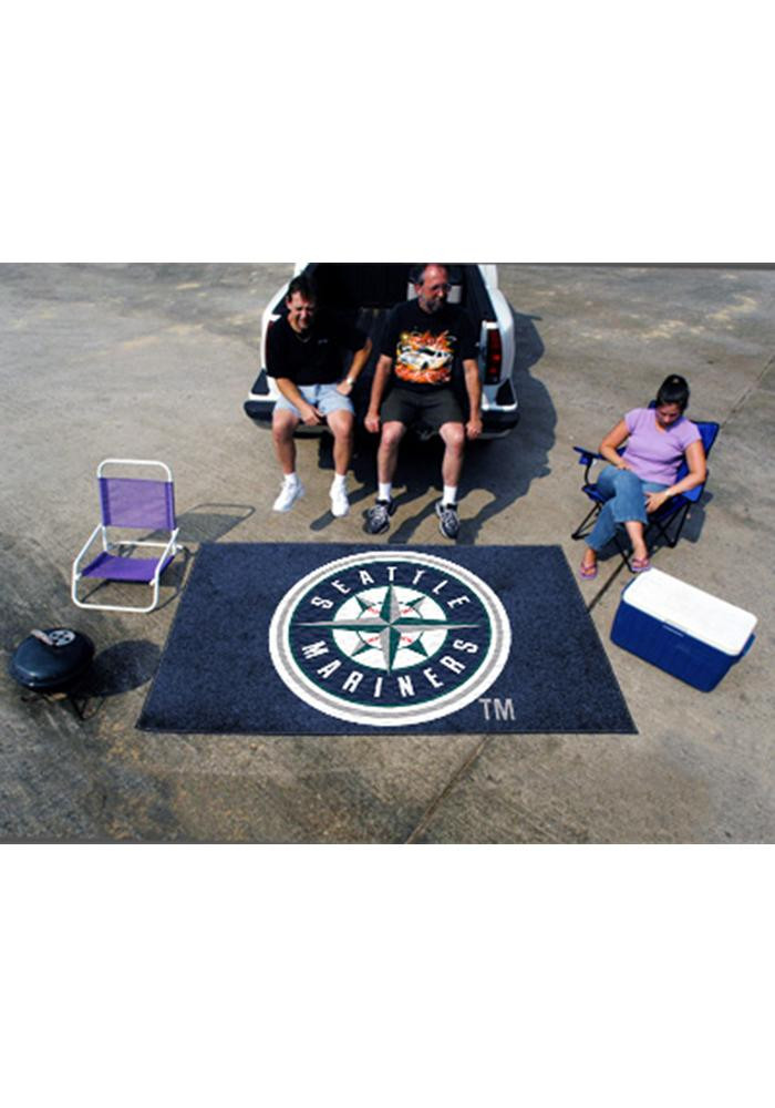 Seattle Mariners 60x96 Ultimat Other Tailgate - Image 1