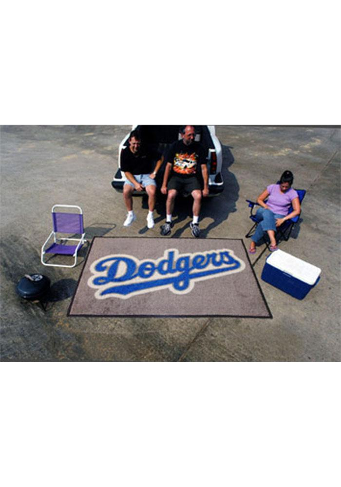 Los Angeles Dodgers 60x96 Ultimat Other Tailgate - Image 2