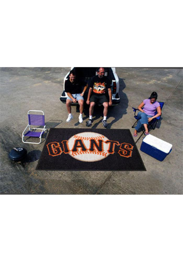 San Francisco Giants 60x96 Ultimat Other Tailgate - Image 1