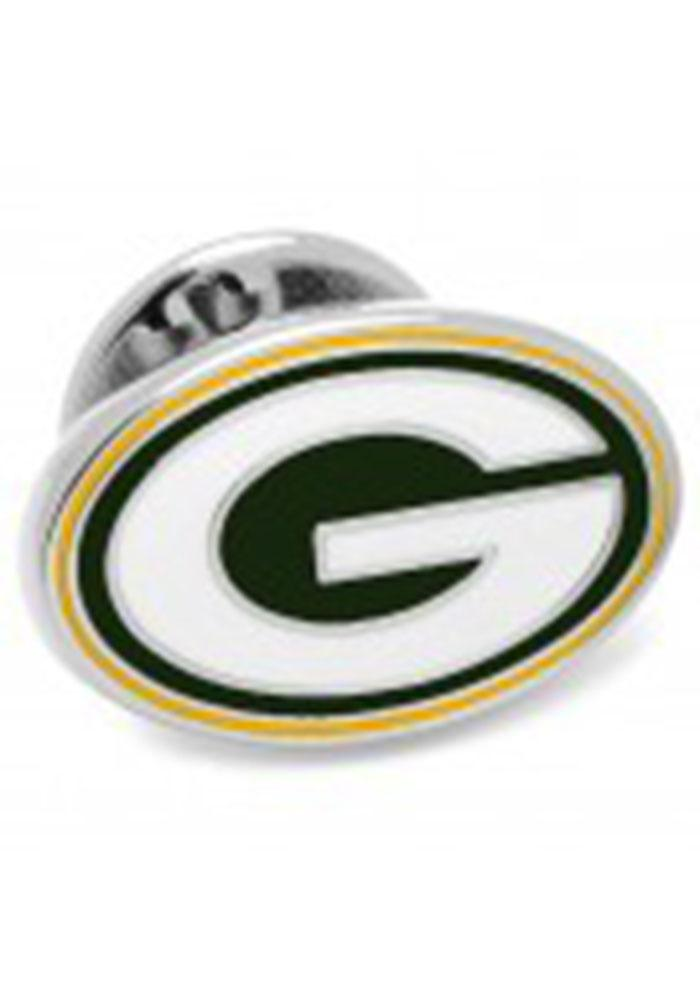 Green Bay Packers Souvenir Lapel Pin - Image 2
