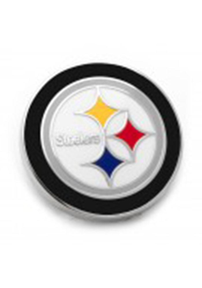 Pittsburgh Steelers Souvenir Lapel Pin - Image 2