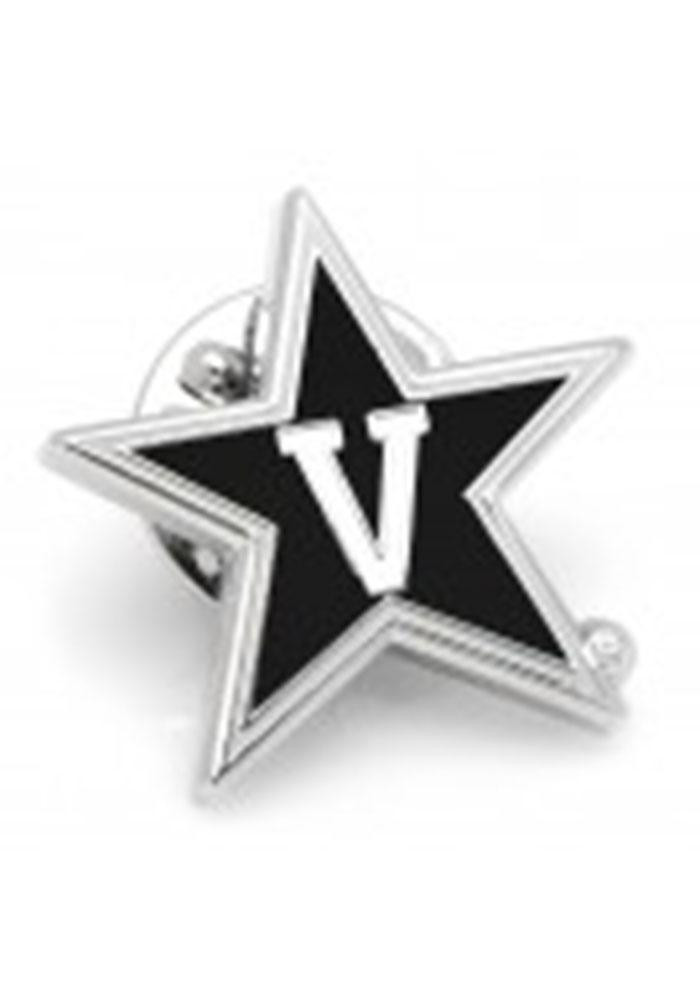 Vanderbilt Commodores Souvenir Lapel Pin - Image 1