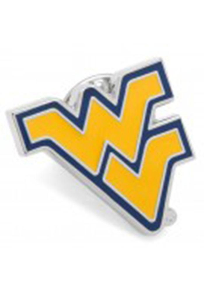 West Virginia Mountaineers Souvenir Lapel Pin - Image 2